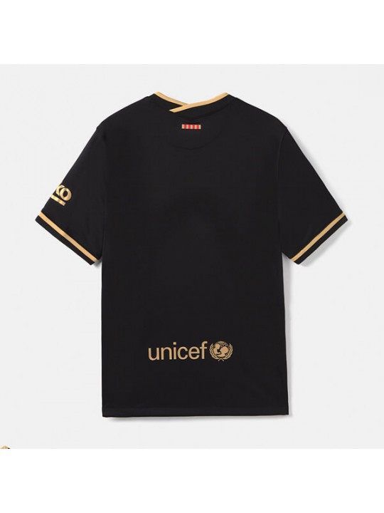 Camiseta Barcelona Segunda Equipación 2020/2021