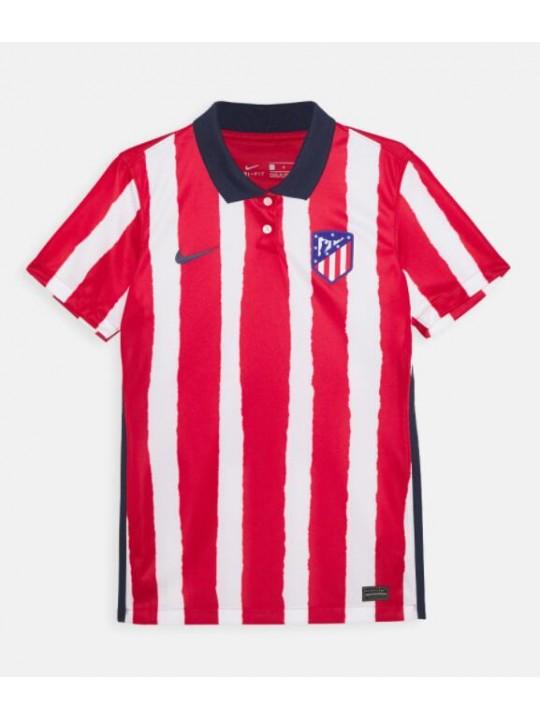 Camiseta Atlético de Madrid Primera Equipación 2020/2021 Mujer