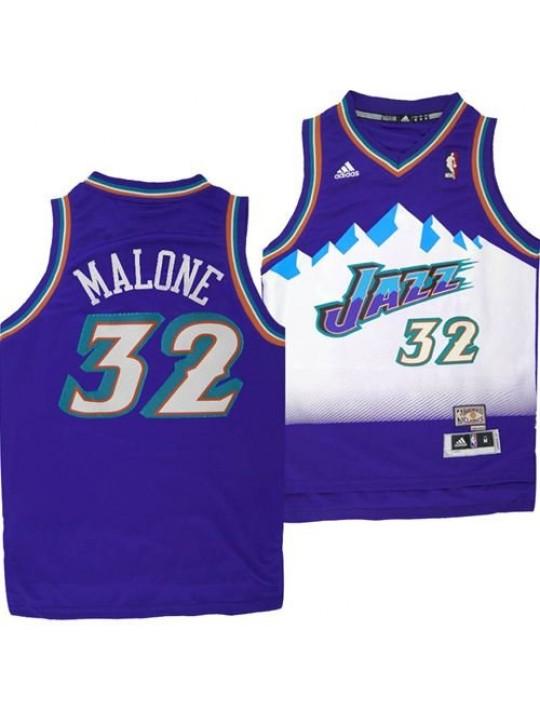 Karl Malone, Utah Jazz [Purple]
