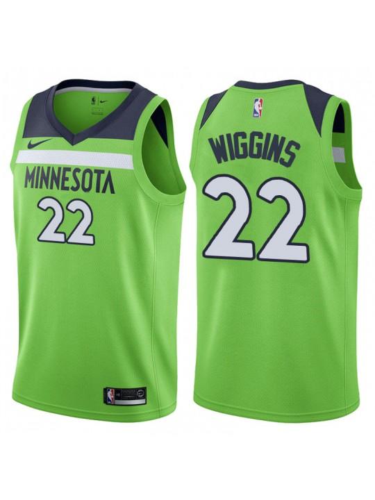 Andrew Wiggins, Minnesota Timberwolves - Statement